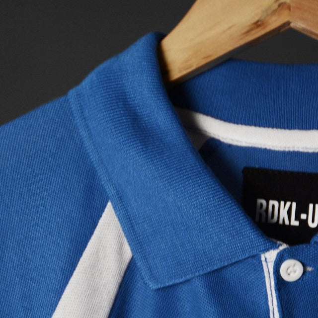 Rugged - RDKL-U Mens Polo Tee#25