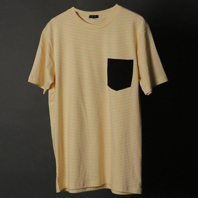 Striper - RDKL Pocket Tee#124