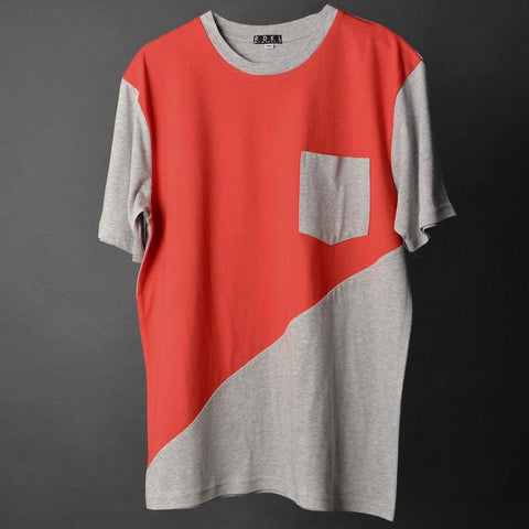 Lava - RDKL Pocket Tee#135