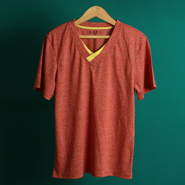 RDKLU Atmos Men Tee#4 - Mellow