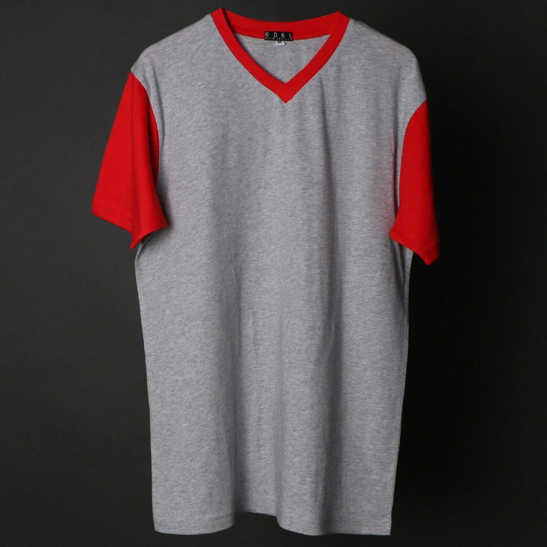 RDKLU - BASIC MENS TEE#15