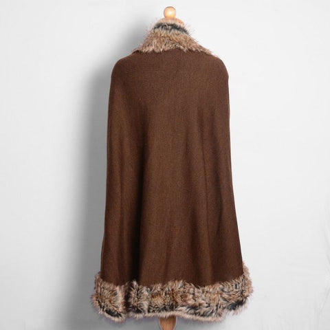 RDKL-U || Shawl Cape # 1