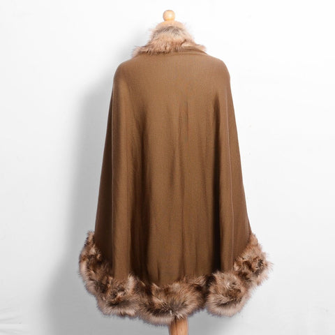 RDKL-U || Shawl Cape # 4