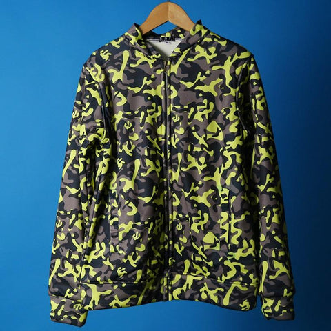 Who - Mens Bomber Jacket - RDKLU#4