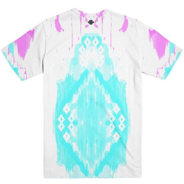 Vivre - RDKLU Mens All Over Printed Tee#12