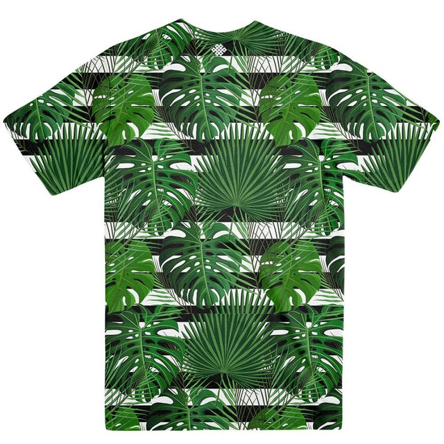 Storming - RDKLU Mens All Over Printed Tee#14