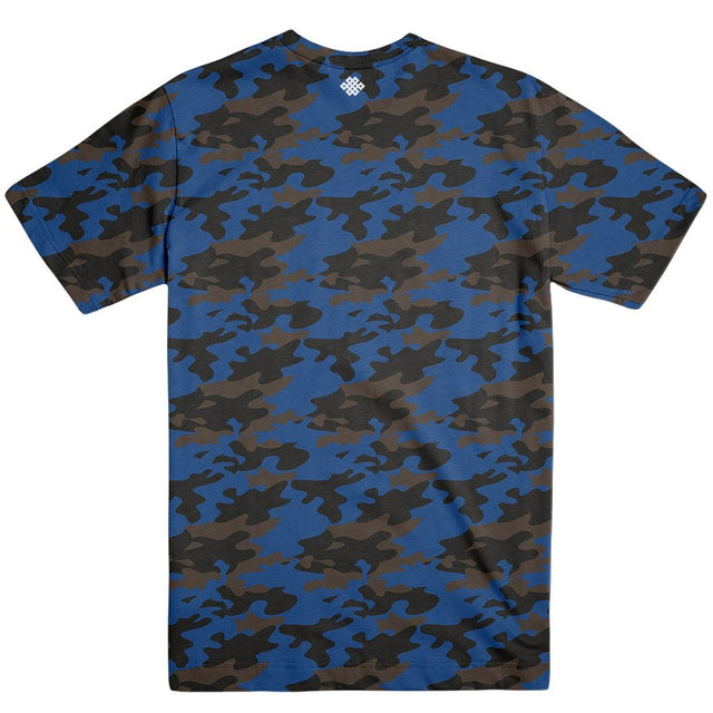 Harbour - RDKLU Mens All Over Printed Tee#2