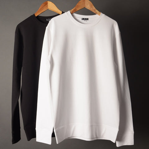 RDKL-U * The Black & White Mens Sweatshirt Bundle # 6