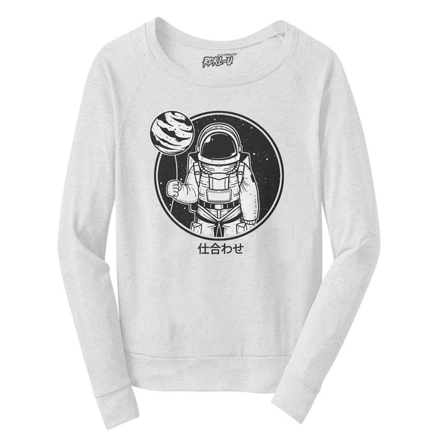 RDKL-U  || Women's Sweatshirt # 20