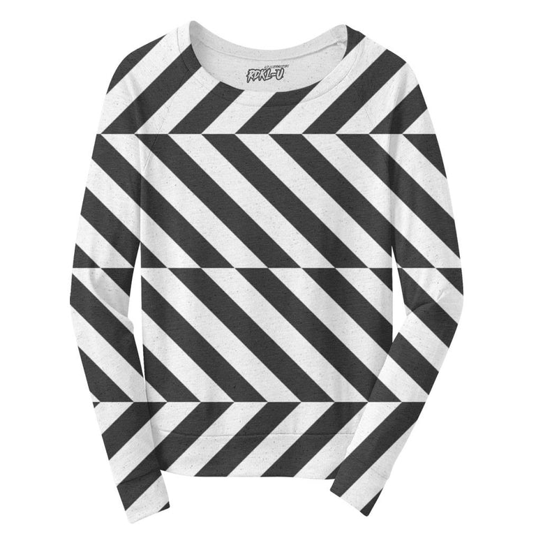 RDKL-U  || Women's Sweatshirt # 3