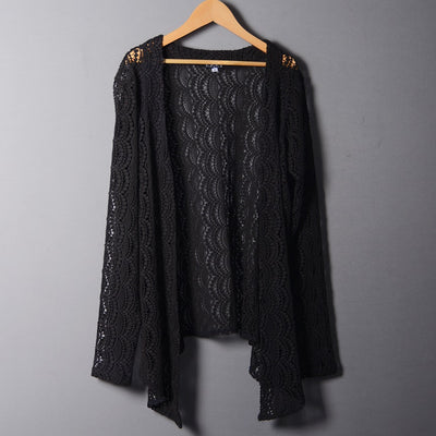 RDKLU WOMEN SHRUG#1