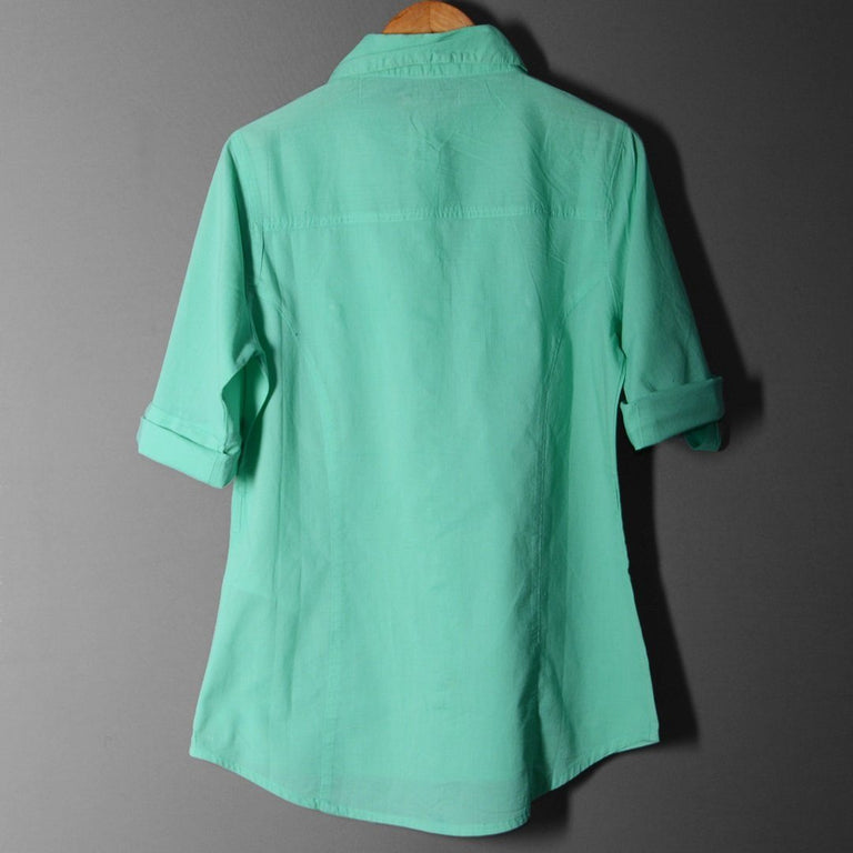 RDKLU WOMENS HALF SLEEVE SHIRT#13