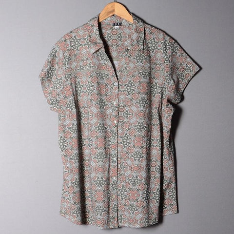RDKLU WOMENS HALF SLEEVE SHIRT#6
