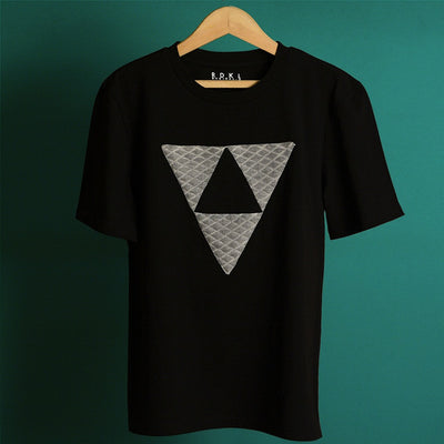 RDKLU Atmos Men Tee#5 -VOID
