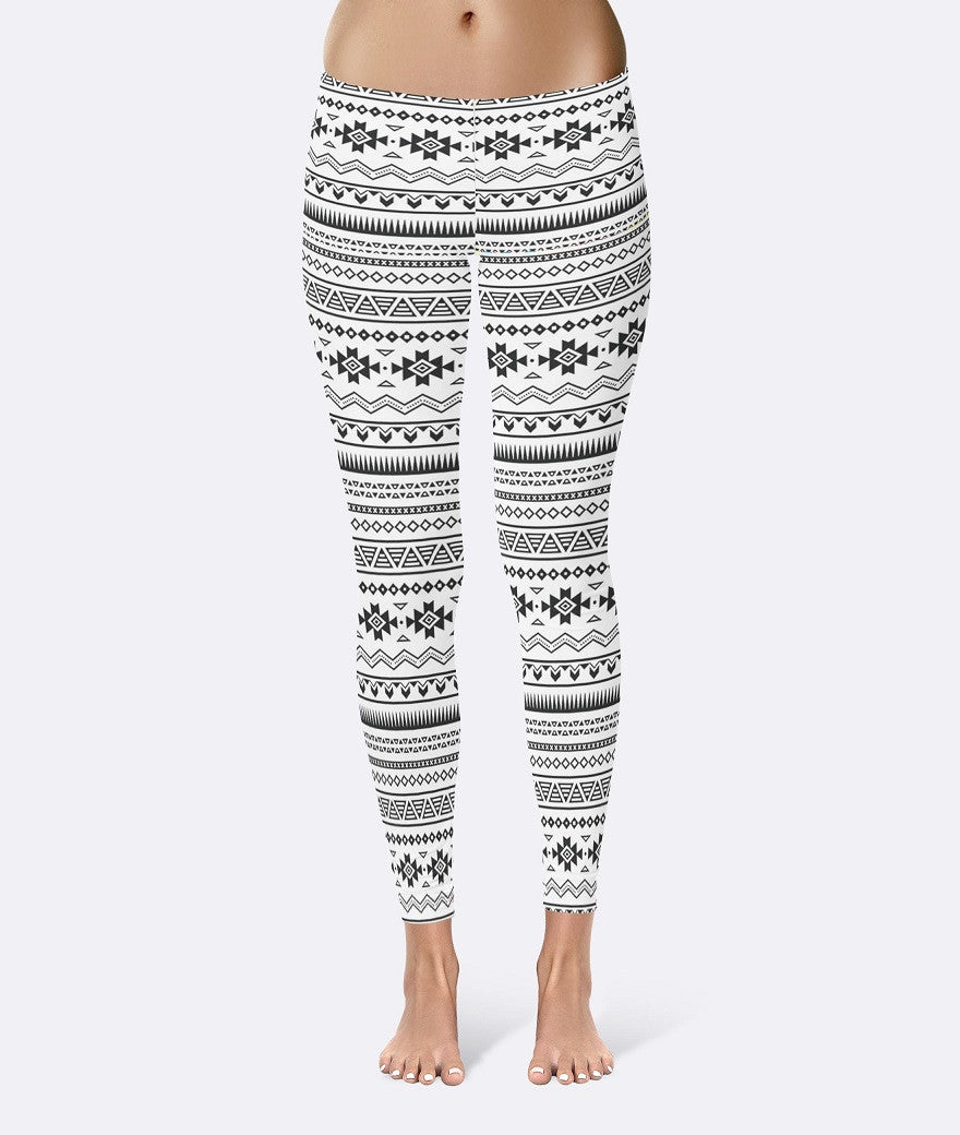 The Aztec Tribe - RDKL LEGGING#11 - RDKL-U  - 1