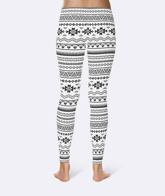 The Aztec Tribe - RDKL LEGGING#11 - RDKL-U  - 2