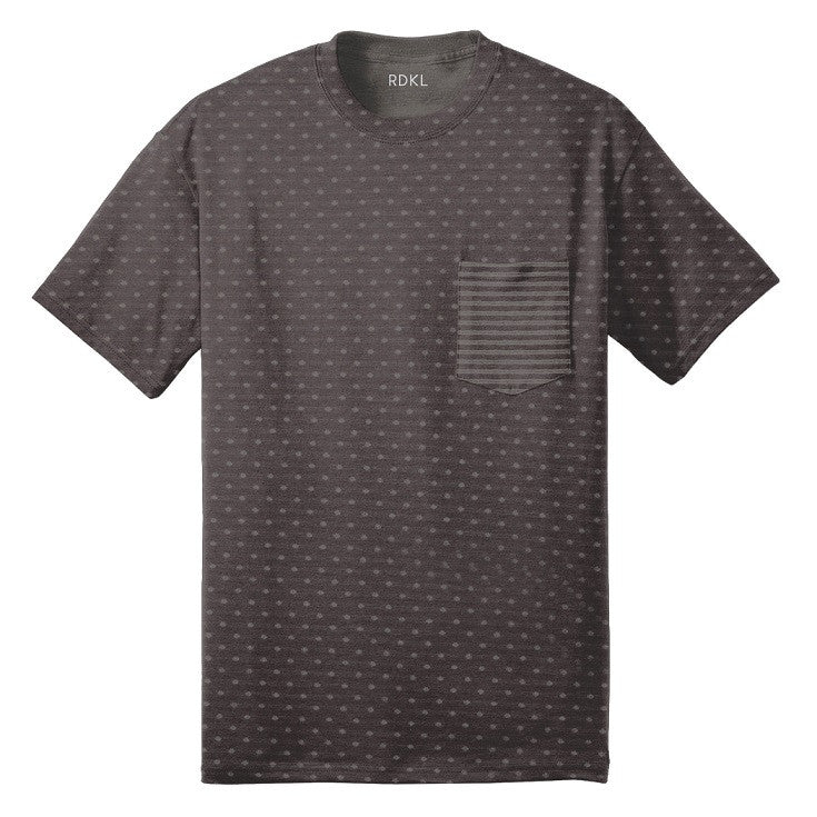 Subtle - RDKL Pocket Tee#39 - RDKL-U