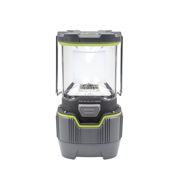 1000 Lumen Rechargeable Lantern hero image lantern on