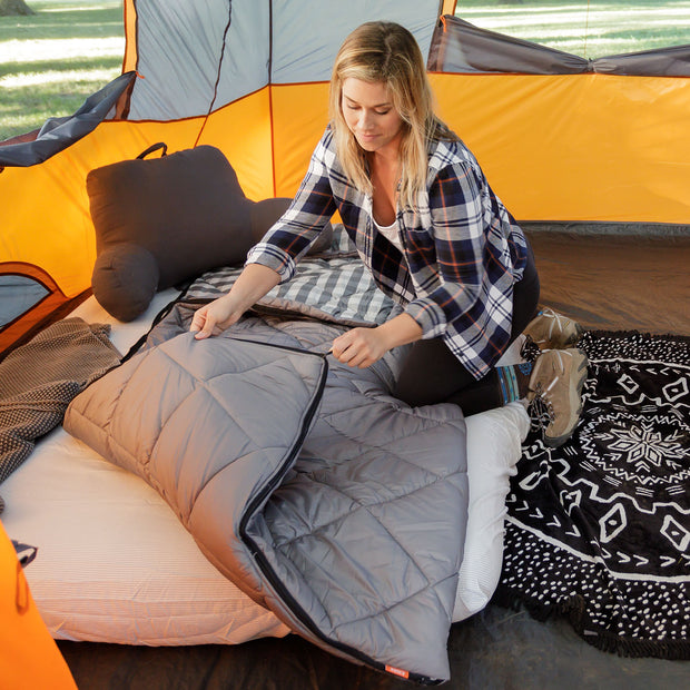 20 Degree Oversized Sleeping Bag