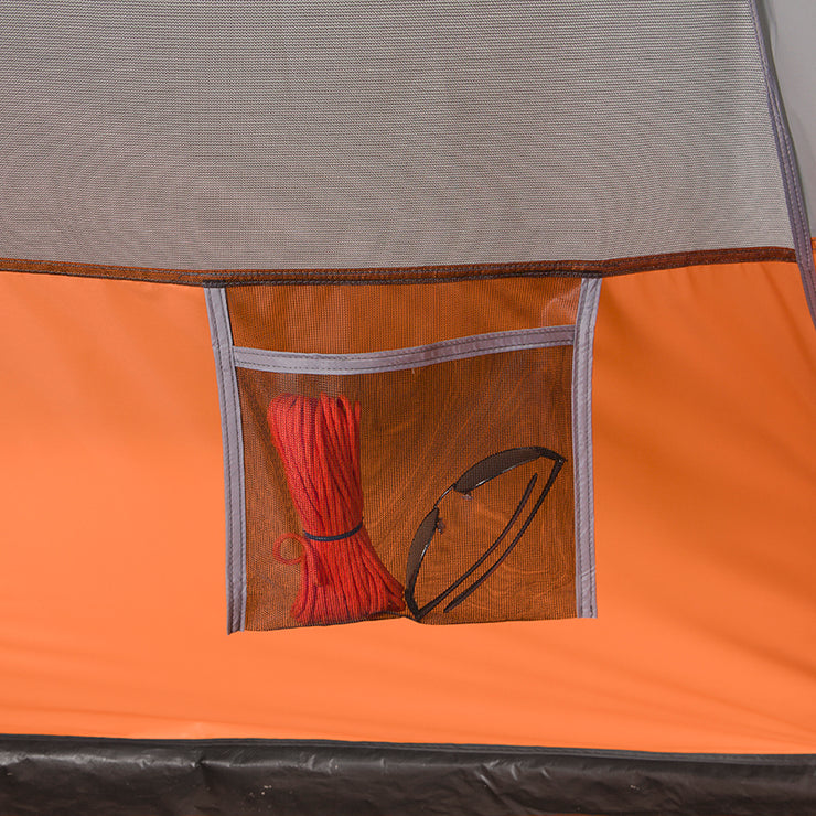 Core Equipment 4 Person Dome Tent Pocket