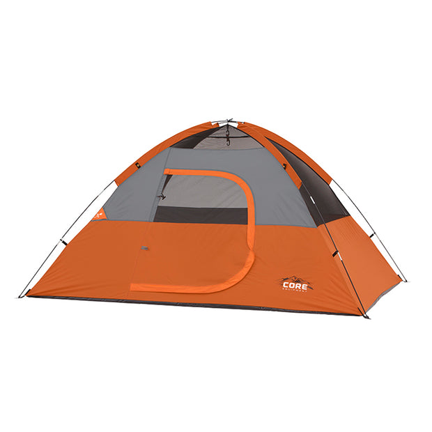 Core Equipment 4 Person Dome Tent
