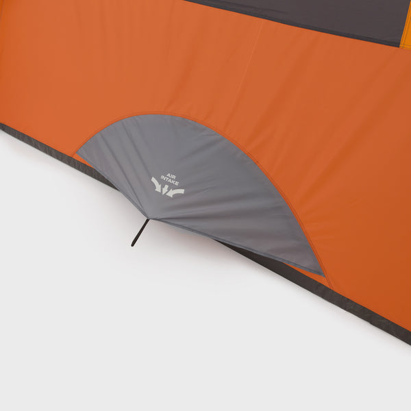 Core 9 Person Dome Tent_Ground Vent