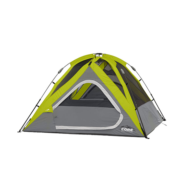 Core Equipment 3 Person Instant Dome Tent