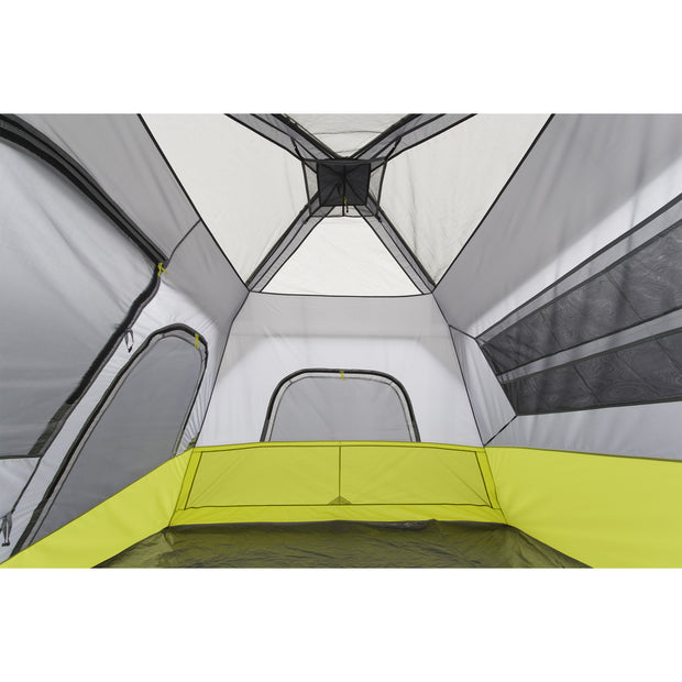 6 Person Instant Cabin Tent 11' x 9'