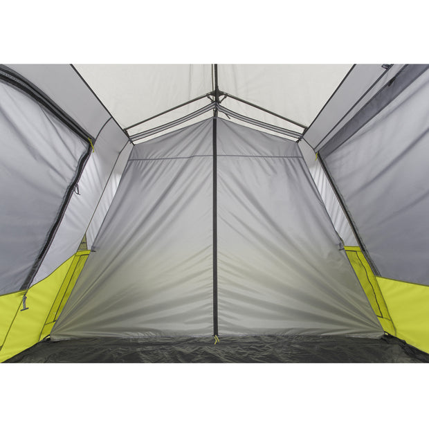 Core Equipment 9 Person Instant Cabin Tent Room Divider