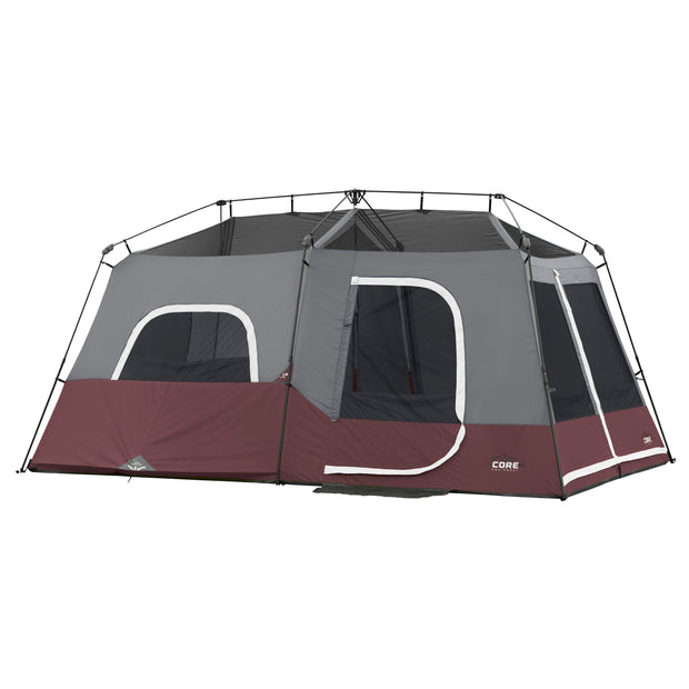 9 Person Instant Cabin Tent 14' x 9'