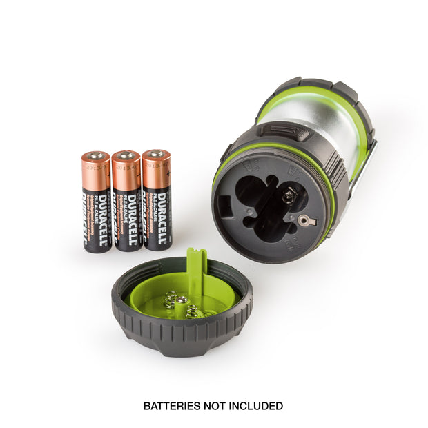 Core Equipment 85 Lumen Mini Lantern Batteries