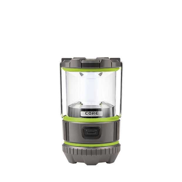 Core Equipment 500 Lumen Camping Lantern