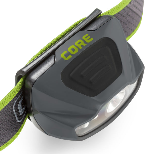 Core 75L Headlamp_Push Button