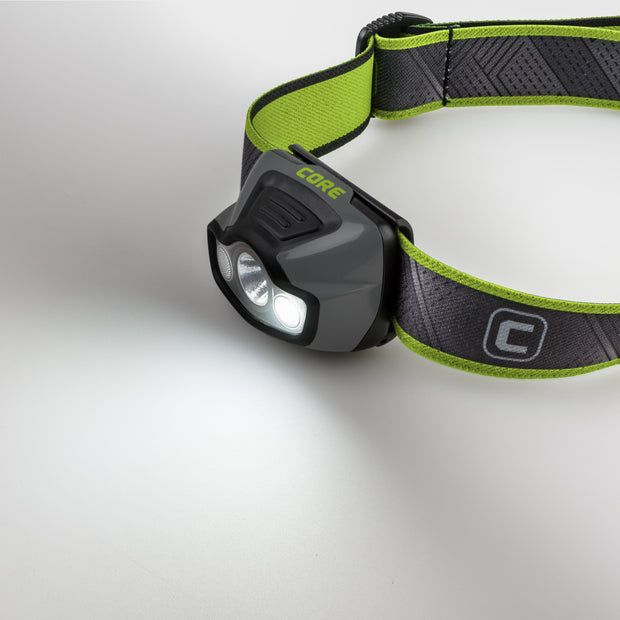 Core 75L Headlamp_Mode Flood