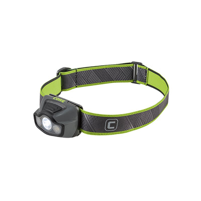175 Lumen Multi-Color Headlamp