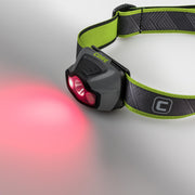 Core 75L Headlamp_Mode Red