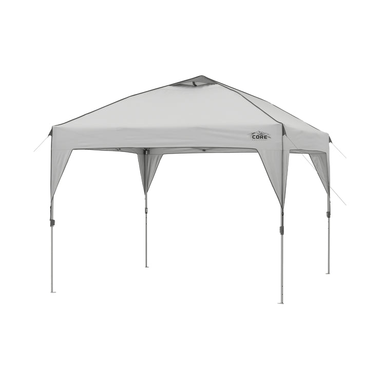 Core Equipment 10x10 Instant Canopy