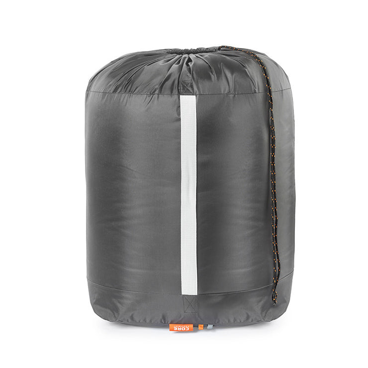 Core Equipment 30 Degree Sleeping Bag carry bag