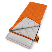 Core Equipment 30 Degree Sleeping Bag interior