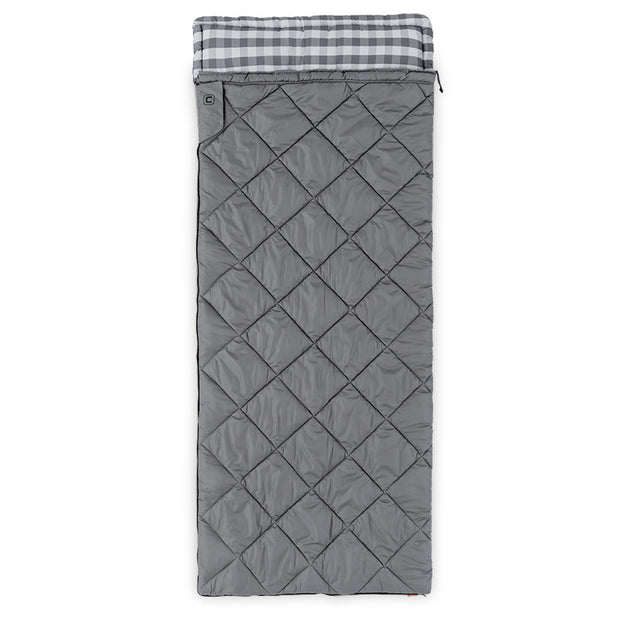 Core Equipment 20 Degree XL Sleeping Bag closed