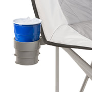 Core Equipment Cozy Round Chair Cup Holder
