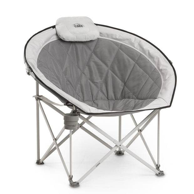 Core Equipment Cozy Round Chair