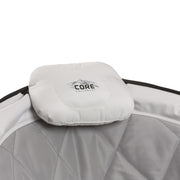 Core Equipment Cozy Round Chair Pillow
