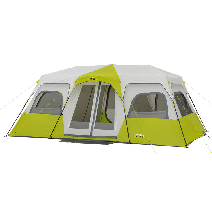 12 Person Instant Cabin Tent – Core Equipment