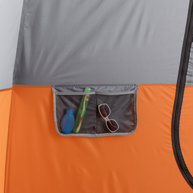 Core Equipment 11 Person Cabin Tent with Screen Room Pocket