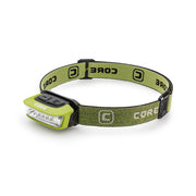 Core Equipment 100 Lumen Sport Headlamp
