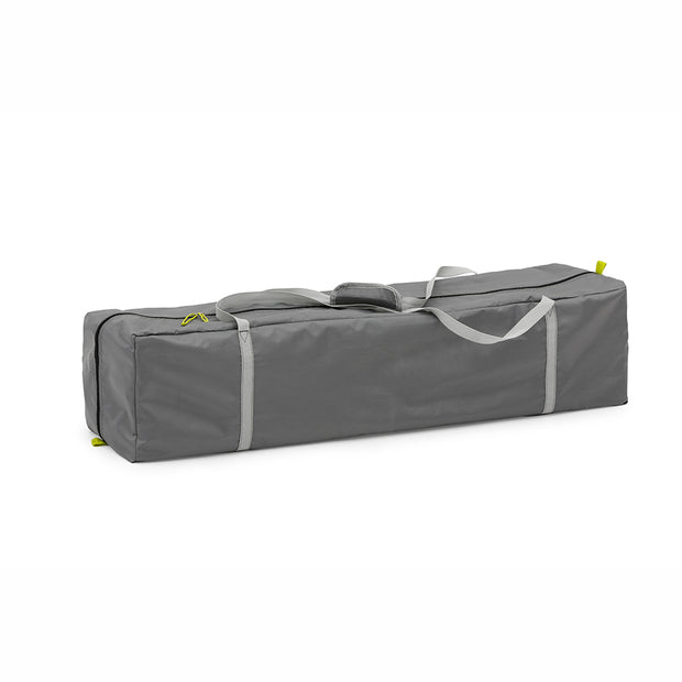Large carry bag with durable straps