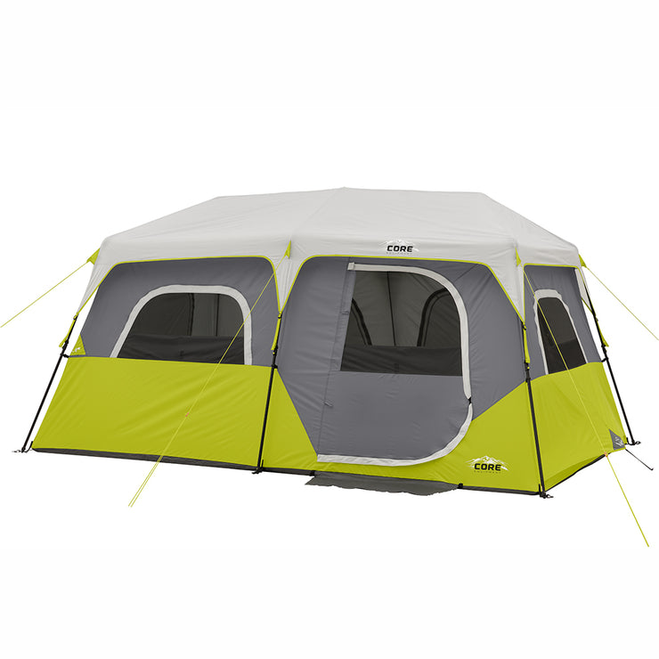 8 Person Instant Cabin Tent