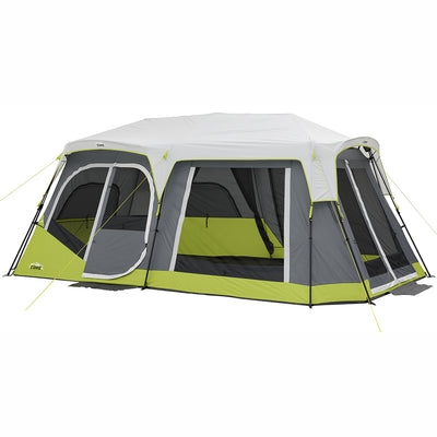 Core Equipment 12 Person Instant Cabin Tent