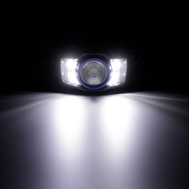 300 Lumen Rechargeable Headlamp